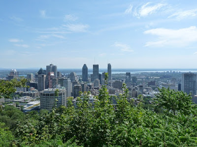 The Most Famous Tourist Attractions in Canada Montreal