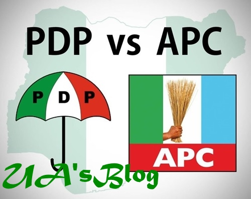 What APC Said After PDP Apologized To Nigerians On Mistakes During 16-years In Power