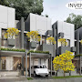InvensiHaus @ Tabebuya BSD, Rumah Cluster Baru BSD City 2020 Full Furnished