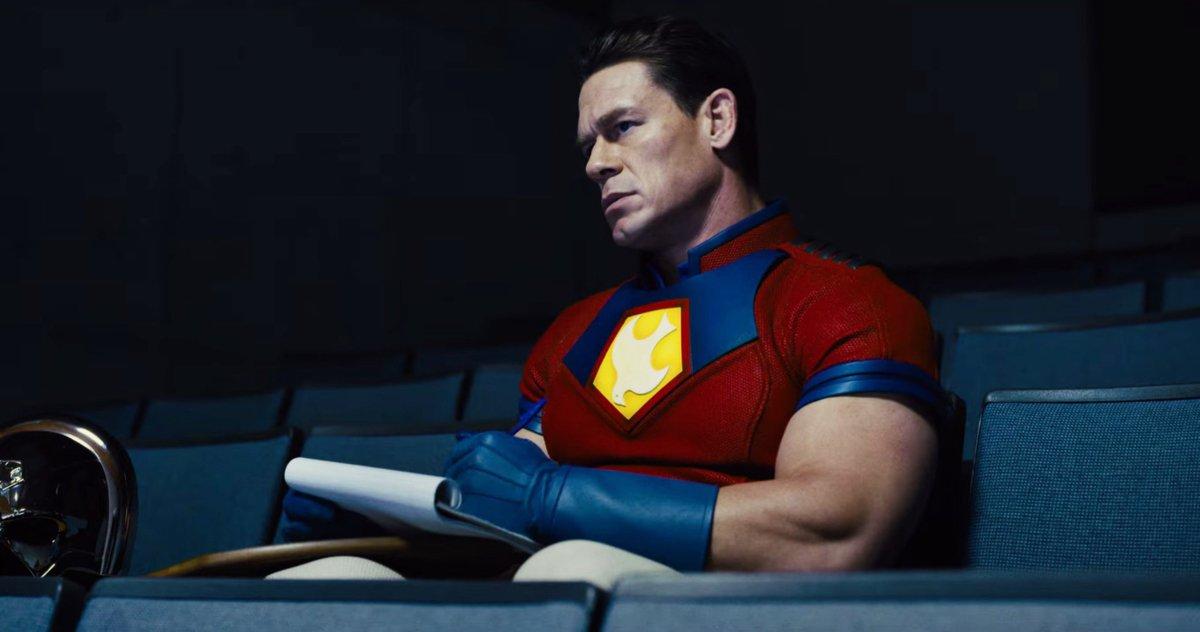 Revelado o trailer de Esquadrão Suicida 2 com John Cena