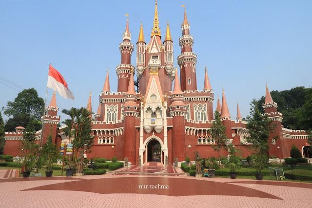 istana anak-anak indonesia