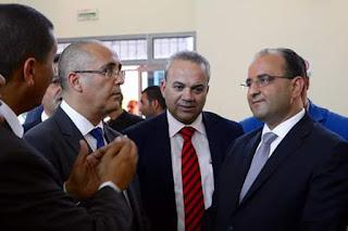 تونس :وزير النقل يشرف على يوم العلم بولاية المهدية