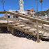 Municipio de Piriápolis trabaja en la costa