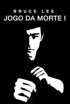 Jogo da Morte Torrent - BluRay 720p/1080p Dual Áudio