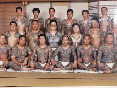 Yakuza 4 forex