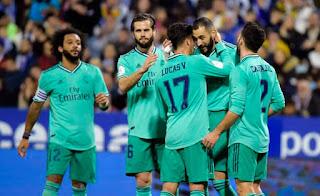 Previa Alcoyano-Real Madrid: Que vuelva la inercia positiva en La Copa