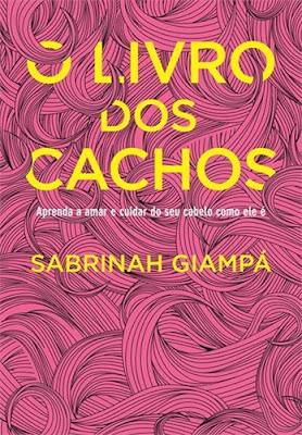 O livro dos cachos, de Sabrinah Giampá