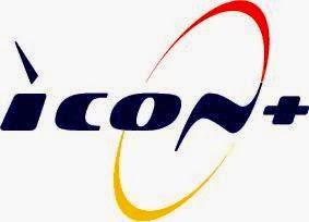 Logo PT Indonesia Comnets Plus
