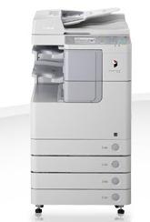 Descargar Driver Canon IR 2525 Impresora Gratis