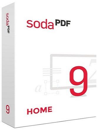 Soda PDF Home 9.3.16.36189 poster box cover