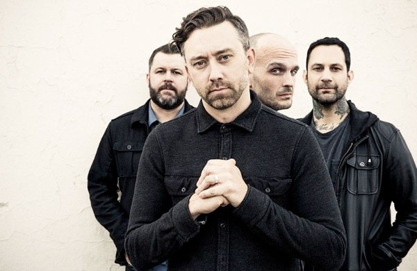 """Rise Against announce new album """"The Ghost Note Symphonies, Vol 1"""""""