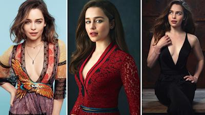 Emilia Clarke: 11 Secretos que todo fan debe conocer