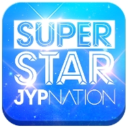 Download SuperStar JYPNATION Apk v1.0.3 Update