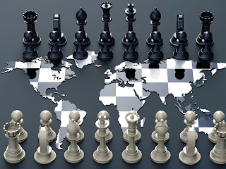 8 Jenis Perang (Warfare) di Era Modern