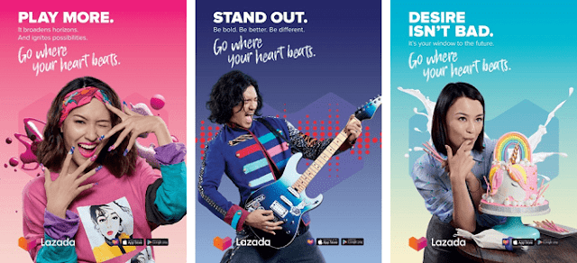Lazada Rebrands to reflect Evolved Vision and Growth in SEA