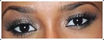Resultado de imagem para Olhos bonitos pretos