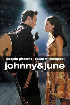 Johnny & June Torrent - BluRay 720p Dublado