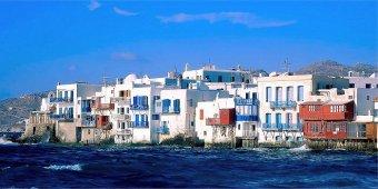 Informazioni e consigli sull'isola di Mykonos