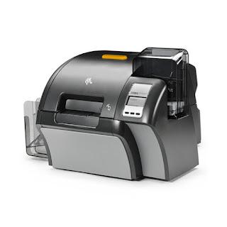Máy in thẻ nhựa 2 mặt - Zebra ZXP Series 9, máy in thẻ nhựa nhập khẩu chính hãng