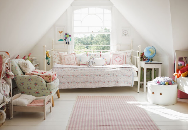 ideas for babies rooms