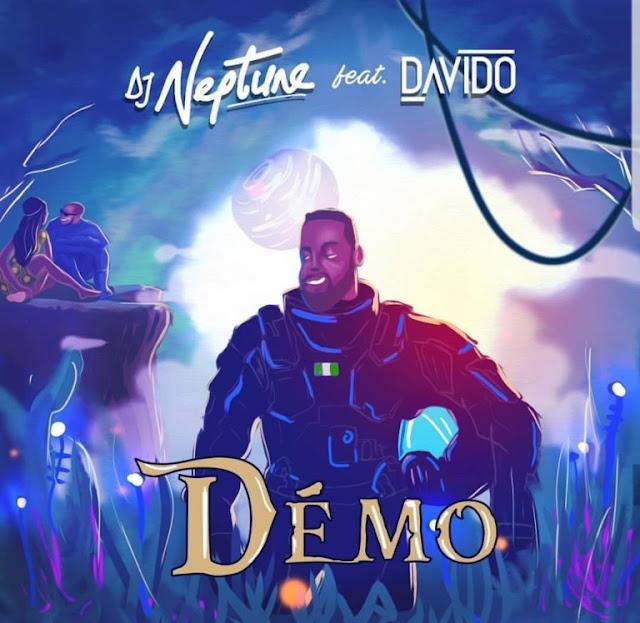 DJ Neptune Ft. Davido - Demo