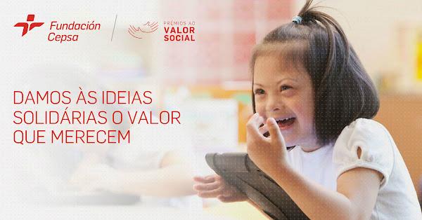 A Fundación Cepsa aposta na sustentabilidade na XVII edição dos Prémios ao Valor Social