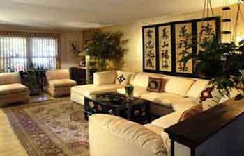 Feng Shui Ruang Tamu Desain Dan Dekorasi Menguntungkan