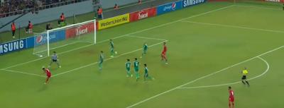 البحرين بطل كأس غرب آسيا بالفوز على العراق