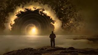 pregação visão do céu aberto