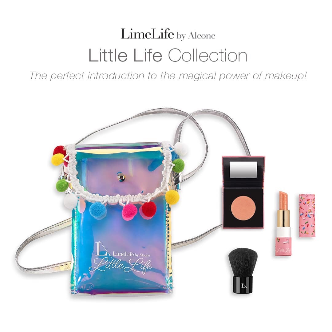 LimeLife Little Life Collection