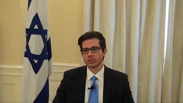 Israel nombra embajador árabe cristiano en Azerbaiyán