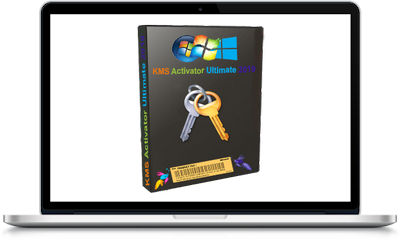 Windows KMS Activator Ultimate 2019 v4.8