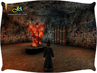 Harry Potter and the Sorcerer's Stone Game Free Download Screenshot 3