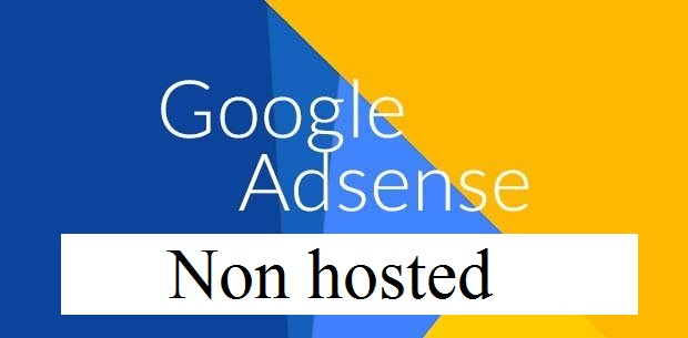Trik upgrade akun GA hosted supaya di approve google adsense