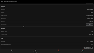 Análise WeTek Core Android Box 48