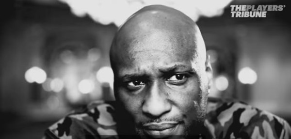 Lamar Odom talks Cocaine Abuse and Losing Infant Son in new interview.  Watch