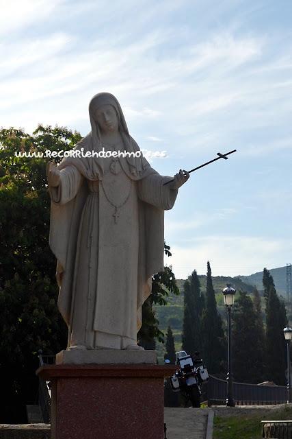 Sor Mª Jesús de Ágreda