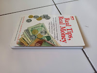 Real Tips Real Money Penulis Leong Chan Teik