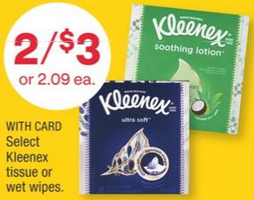 Kleenex Wet Wipes