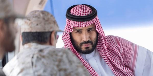 Intelijen AS Akan Ungkap Keterlibatan Putra Mahkota MBS Dalam Kasus Pembunuhan Khashoggi