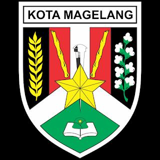 Logo Kota Magelang Vektor Cdr CorelDraw