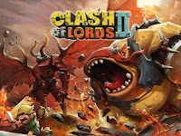 Clash of Lords 2: Heroes War v1.0.225 Apk