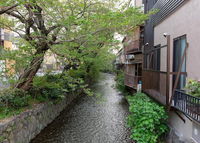 Kyoto Backstreets