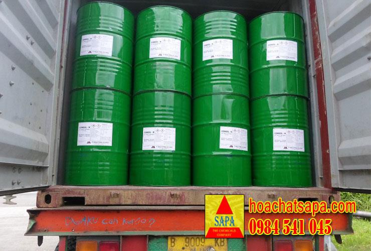 Dung môi N - butyl acetate (BAC) Indonesia