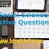 CTET Social Science Obvjective Questions With Answers Related to Appointments