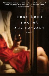 Review Best Kept Secret by Amy Hatvany