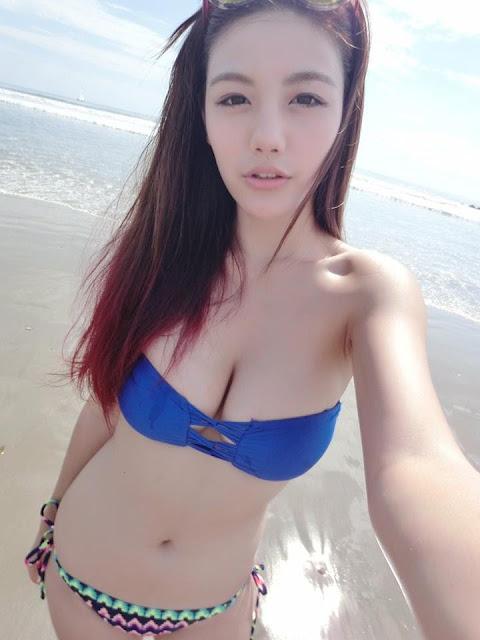 世新校花陳葳