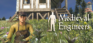 Medieval Engineers Deluxe Edtion v0.4.0.90948 Cracked-3DM