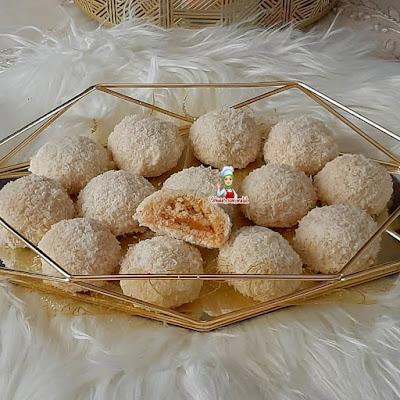 حلويات العيد بالصور و المقادير