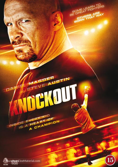 Cú Đấm Quyền Anh - Knockout
